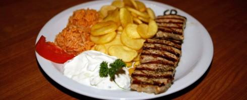 fleisch-bifteki